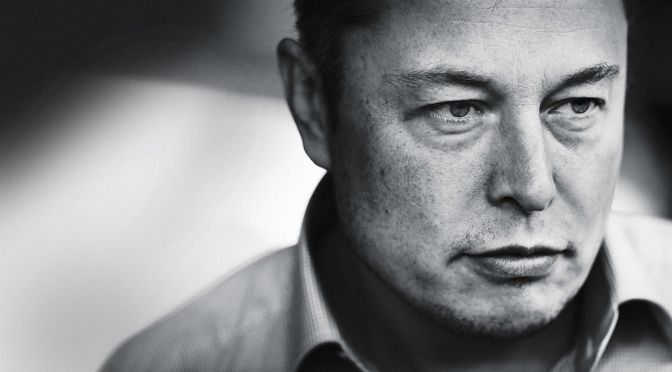 Elon Musk's Bad Day Was Much Worse Than We Thought