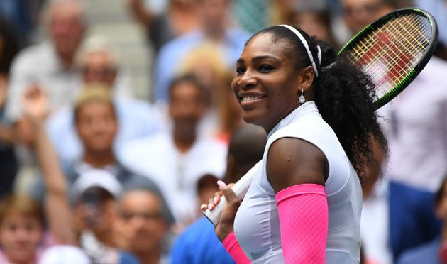 Serena Williams Becomes Winningest Woman In Open History