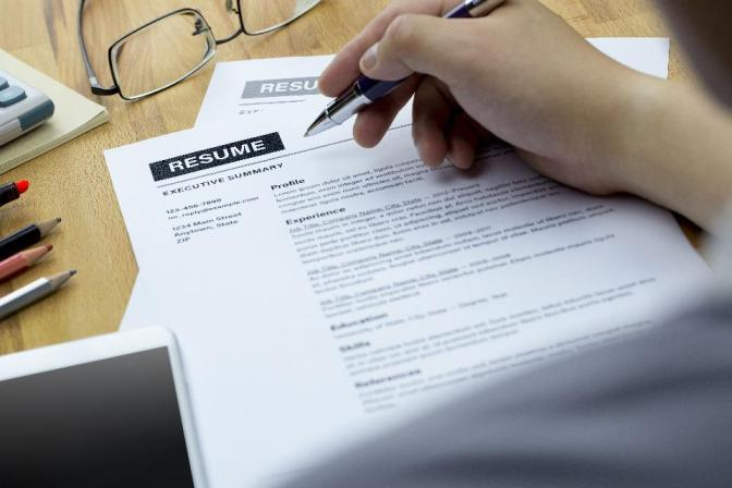 Ten Things You Didn't Know You Can Claim On Your Resume