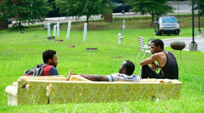 Donald Glover's 'Atlanta' Earns FX the Biggest Cable Comedy Debut Since 2013