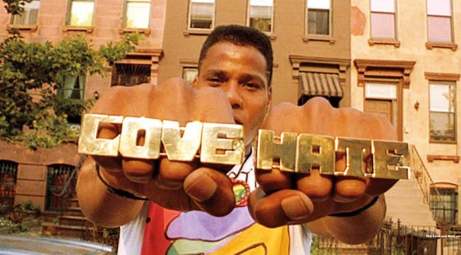 Bill Nunn, Actor Who Fought The Power In 'Do The Right Thing,' Dies