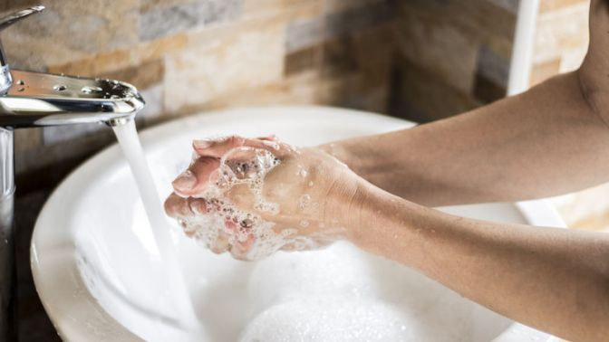 The FDA Bans a Bunch Of Pointless Antibacterial Soaps