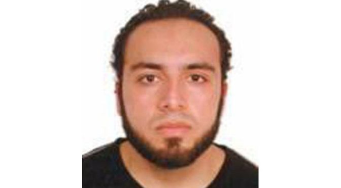 Alleged New York City Bomber Captured After Shootout With Police