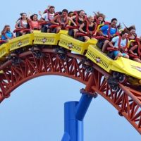 It's the Physics That Makes Roller Coasters So Exciting