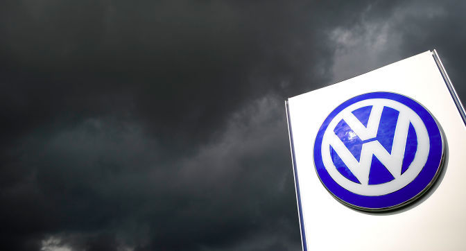 Volkswagen Engineer Pleads Guilty To Fraud Charge Over Diesel Cheating, Could Face Prison
