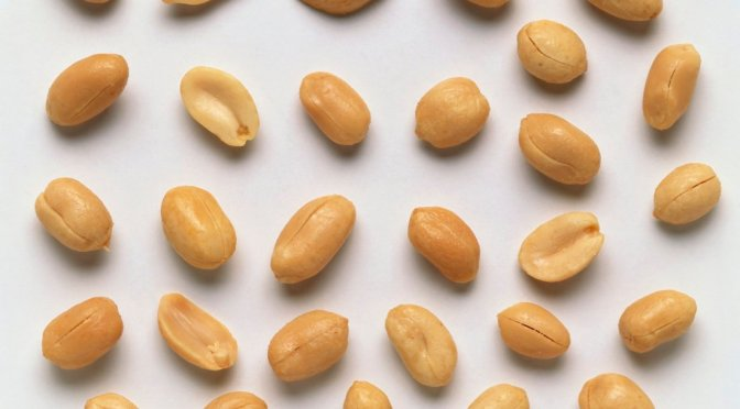 Babies Should Eat Eggs and Peanuts Early to Avoid Food Allergies