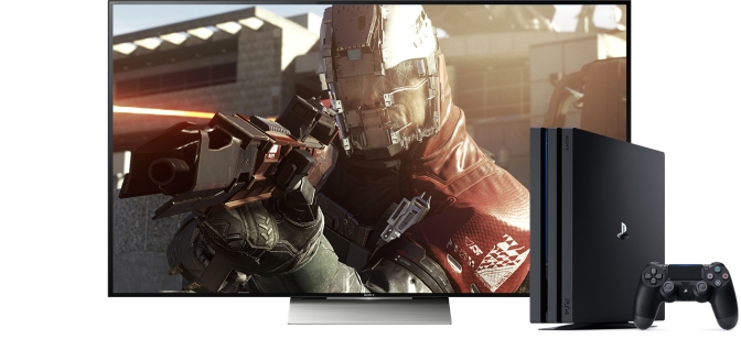 4K consoles will finally make 1080p gaming a reality