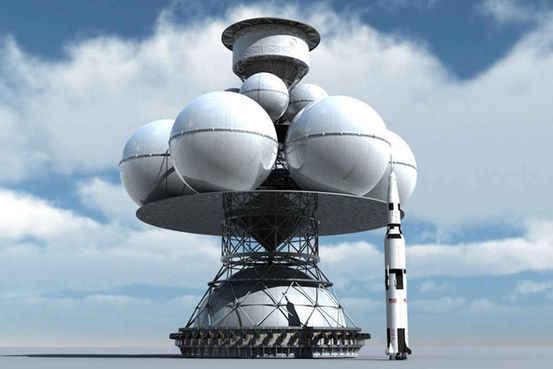 Interstellar Space Travel: 7 Futuristic Spacecraft To Explore the Cosmos