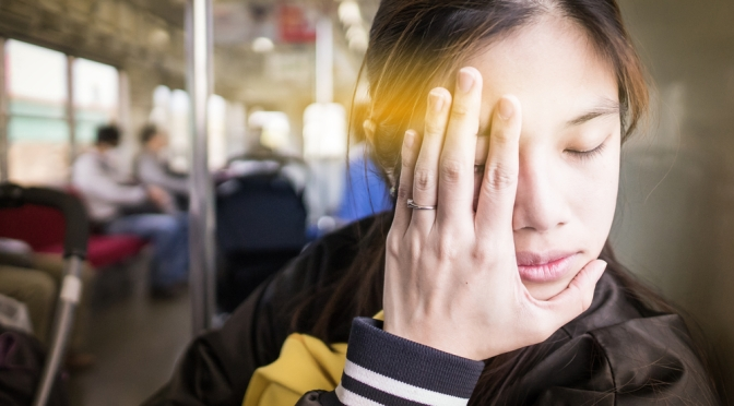 What Causes Motion Sickness?