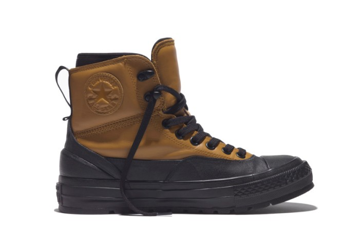 Converse Turned the Chuck II Into a Winter Boot