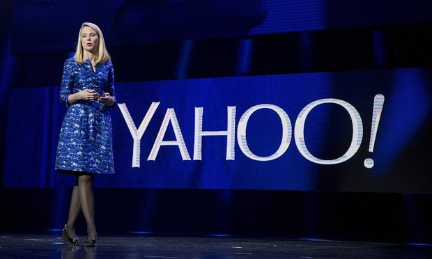 Yahoo secretly monitored emails on behalf of the US government – report