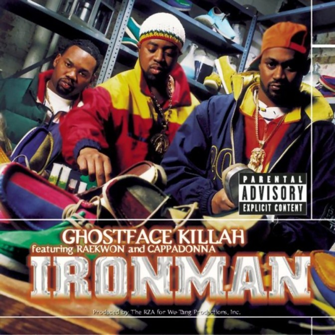 The Slang that Made Ghostface Killah A Rap Legend