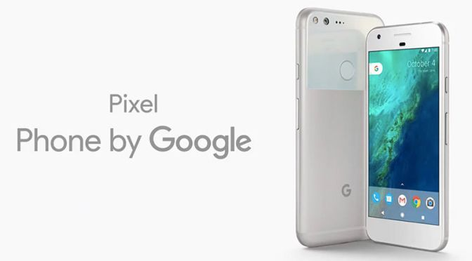 Google's Pixel Phones: Everything You Need To Know