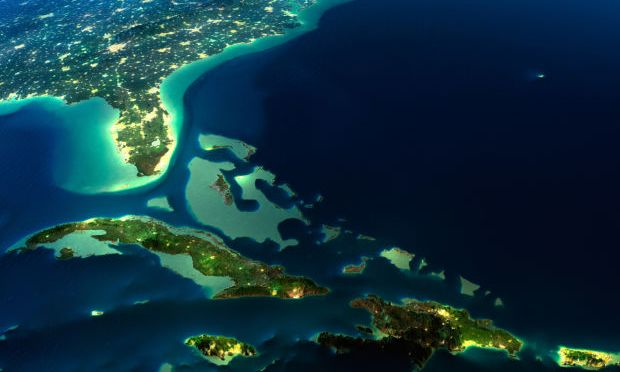 THE DEADLY MYSTERY OF THE BERMUDA TRIANGLE MAY HAVE BEEN SOLVED