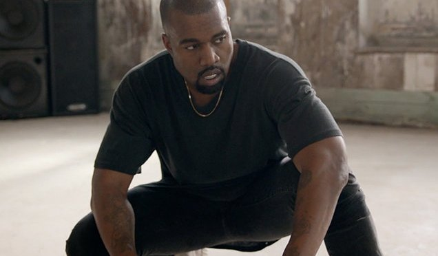 Kanye West Not Ready To Be Released From Psychiatric Hospital. Is Still Paranoid, Was Having Nightmares About Kim Kardashian's Paris Robbery Prior To Being Admitted