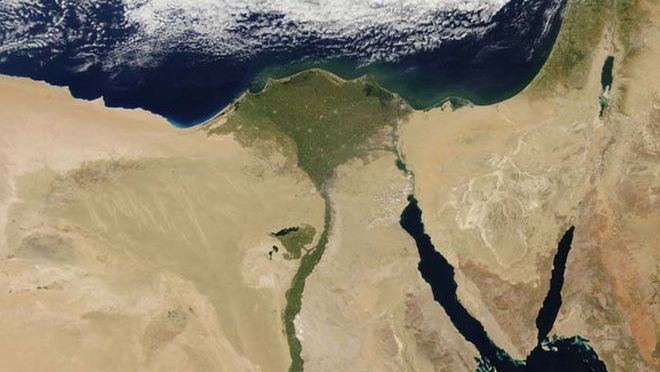 The Nile: Longest River in the World