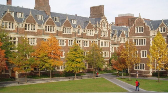 University of Pennsylvania Opens Investigation After Black Students Targeted by 'Lynching' Group
