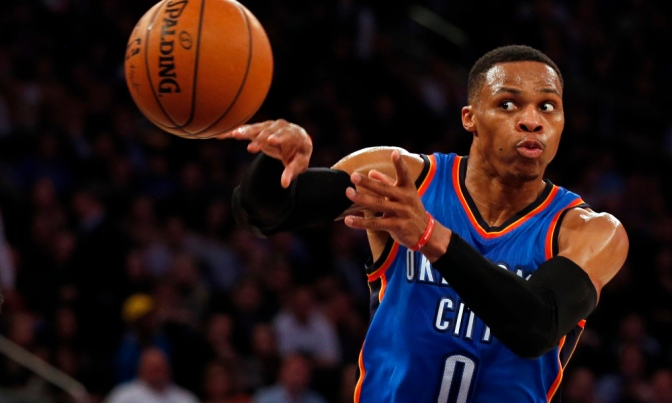 5 NBA Records That Could Fall This Season