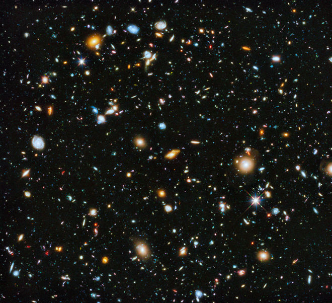 The Universe Is Flat — Now What?