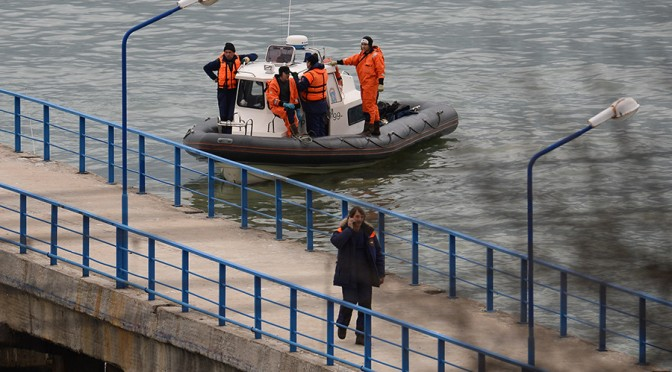 92 Feared Dead After Russian Military Plane Carrying Choir Crashes in the Black Sea