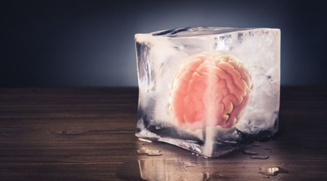 WILL A CRYOGENICALLY-FROZEN CORPSE EVER COME BACK TO LIFE?