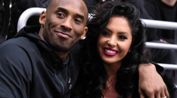 Kobe and Vanessa Bryant Just Welcomed Their Third Baby Girl