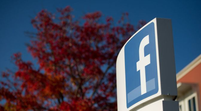 Facebook Spends $20 Million to Quiet Gentrification Critics Near Its Headquarters
