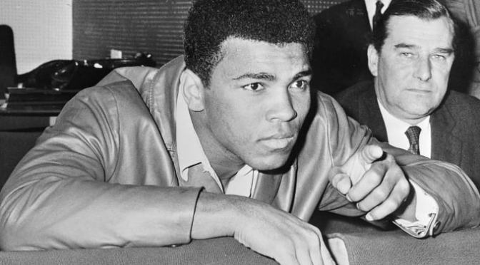 LeBron James and Antoine Fuqua Start Work on Muhammad Ali Documentary for HBO