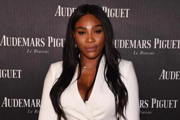 Serena Williams Announces Engagement to Reddit Co-Founder on—What Else?—Reddit