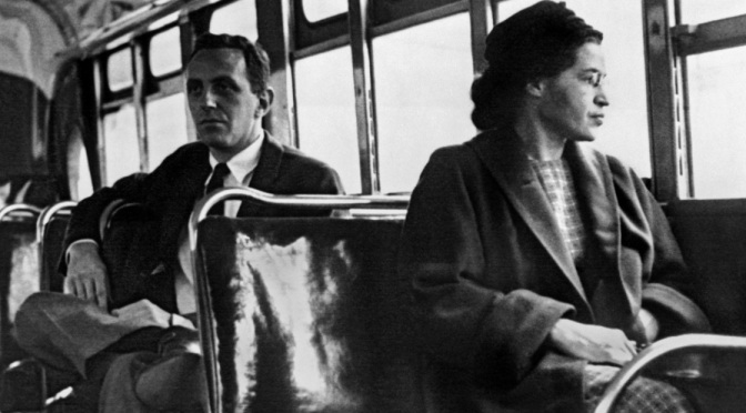 5 Pieces of Rosa Park's Civil Rights Legacy That Are Deeper Than That Singular Moment On a Bus