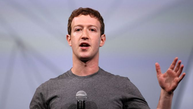 Facebook—Not a Media Company—Will Bankroll Original Video