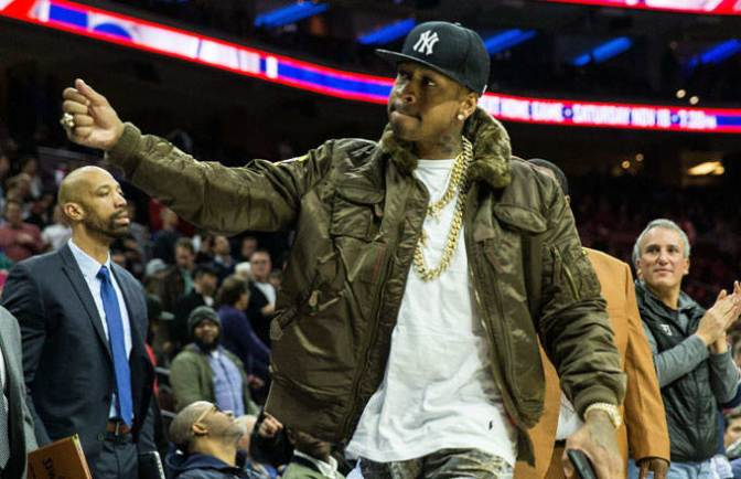 Allen Iverson Will be a Player-Coach in Ice Cube's 3-on-3 Bball League