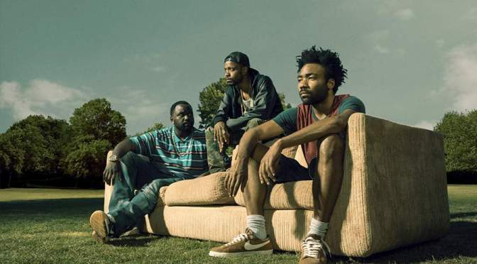 Donald Glover's New FX Deal Could Be a Game-Changer