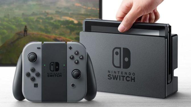 The Nintendo Switch Rumors We Hope Are True