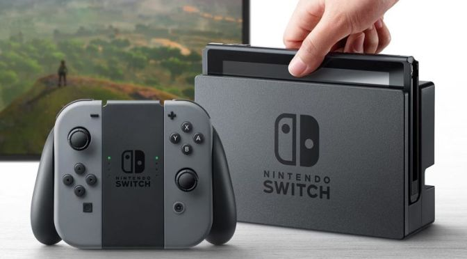 The Nintendo Switch Rumors We Hope Are True