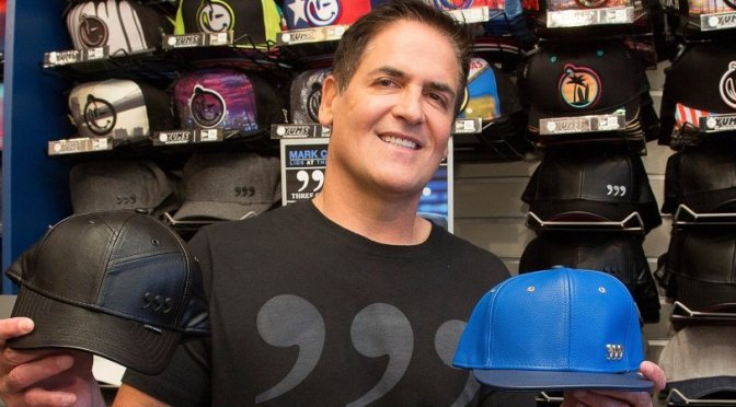 Mark Cuban Reveals the Skill That Made Him Millions (and Is One Anyone Can Learn)