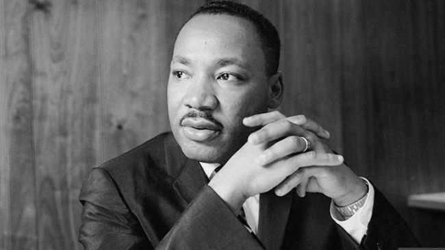 MLK Day 2017: Remembering The Legacy Of Civil Rights Leader Martin Luther King Jr.