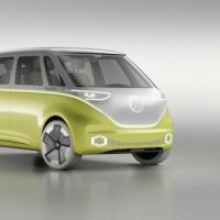 THE NEW VOLKSWAGEN BUS HAS FINALLY BEEN REVEALED