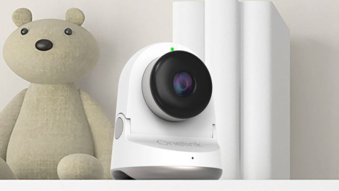 This Smart Baby Camera Can See When an Infant Stops Breathing