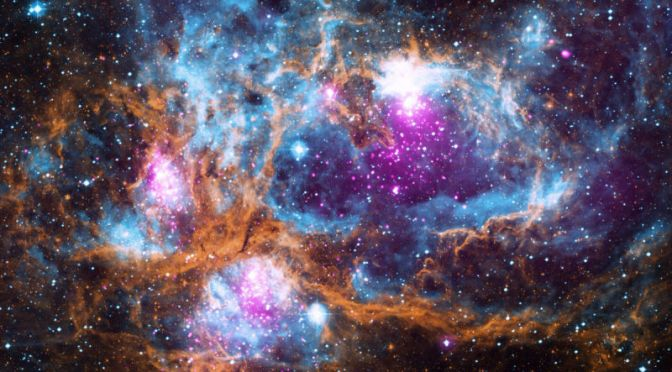 NASA's New X-ray Telescope Will Study the Weirdest Objects in the Universe