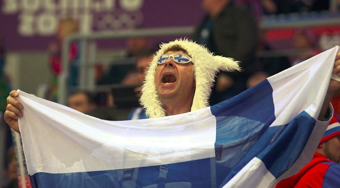 Finland Launches Experiment That Will Give 2,000 People Free Money Until 2019