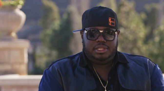 WorldStarHipHop Founder and CEO Lee 'Q' O'Denat has died at age 43