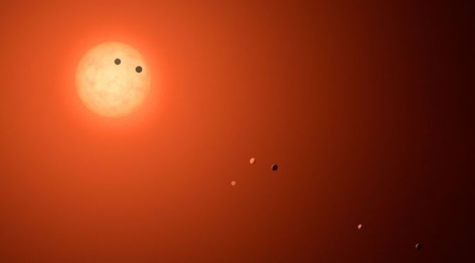 The Prospects for Life on TRAPPIST-1 Keep Getting Better