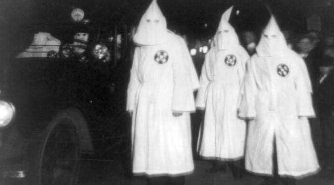 KKK Imperial Wizard Found Dead Near Missouri River After Being Reported Missing