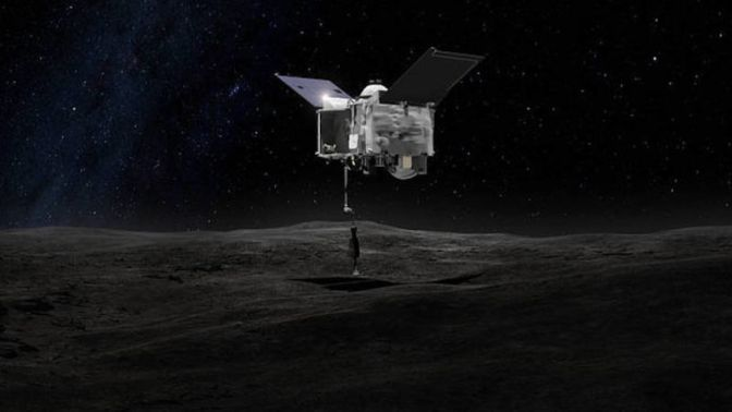 NASA's Asteroid-Hunting Spacecraft Just Got an Amazing Side-Quest