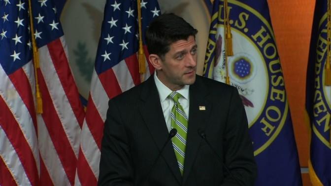 House Republicans pull health care bill