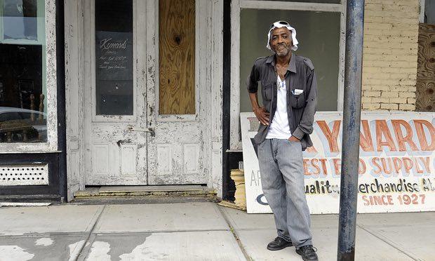 EPA Cuts Will Hit Black and Hispanic Communities The Hardest