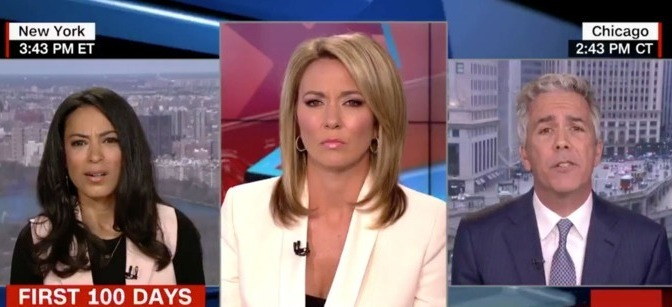 "Angela Rye Goes In on Former Congressman For Saying ""Bar Was Lowered For Obama"""