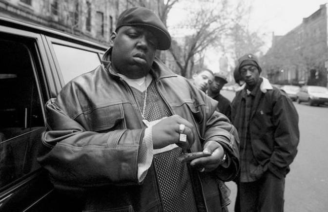 How Hip-Hop Would Be Different If Biggie Were Still Alive