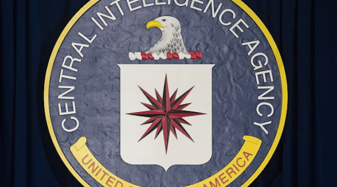 WikiLeaks Publishes Alleged CIA Documents That Expose How the Agency Hacks iPhones and TVs